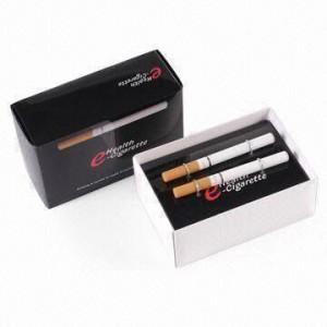 E-Zigarette Starterset Doppelpack